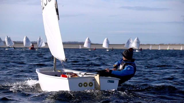 IOCA UK Optimist - Highlights From 2017