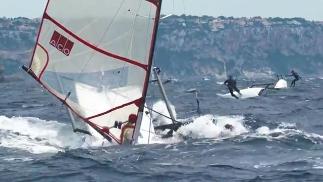 ACO Musto Skiff World Championships - Final Day