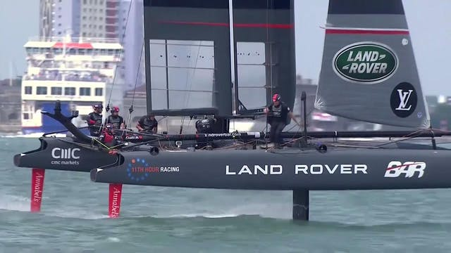 2016 America's Cup World Series - Por...
