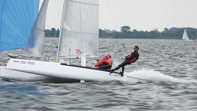Kiel Week 2018 -  Sailing Highlights ...
