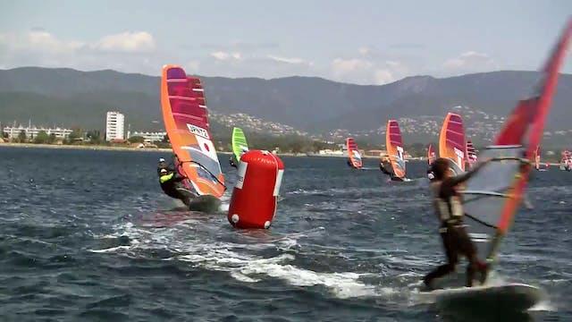 World Sailing SWC - Hyeres 2017 - RS ...