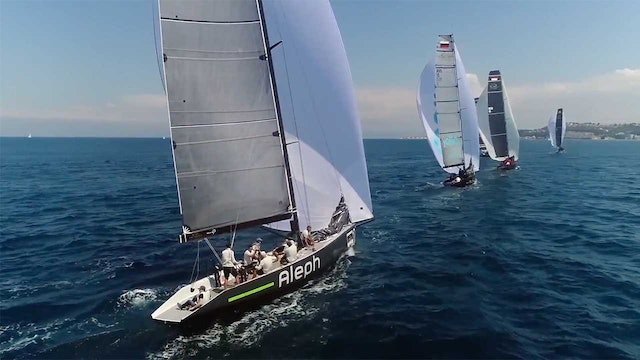 RC44 Portoroz Cup 2018 - Final Day