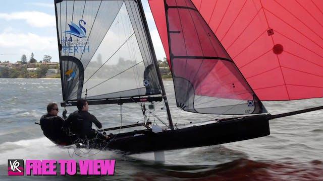 F2V - TME - i14 Perth Worlds 2020 - A...