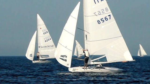 Kiel Week 2021 - Sailing Highlights -...