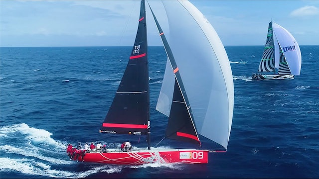 Menorca 52 SUPER SERIES Sailing Week 2019 - Final Day