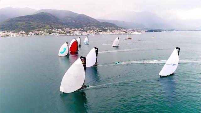 44Cup Porto Montenegro 2019 - Day 5