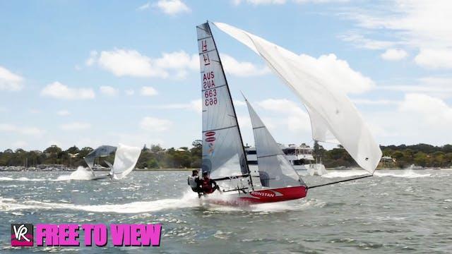 F2V - TME - i14 Perth Worlds 2020 - W...