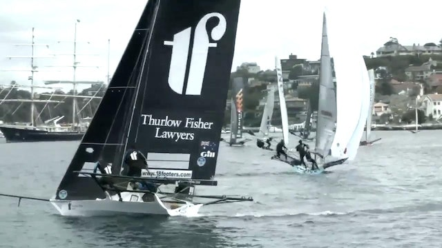 JJ Giltinan Trophy 2017 - Race 3 - Full Coverage