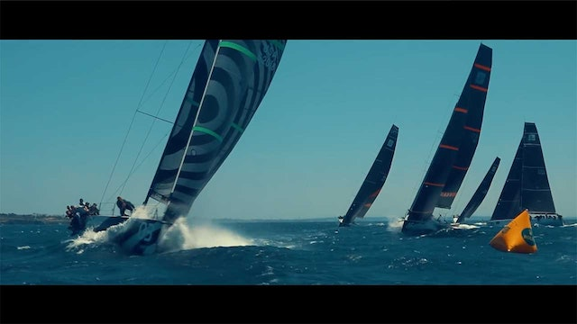 Rolex TP52 World Championship 2018 - Cascais - Day Five