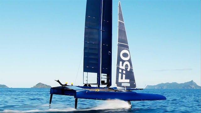 SailGP - Team Australia