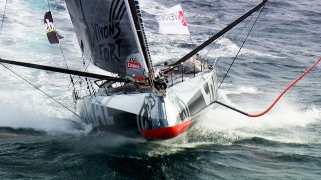Vendée Globe 2020 - Day Eighty Nine