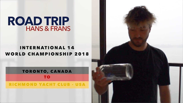 Hanz und Franz - Road Trip to the Int 14 Worlds