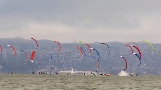 HydroFoil Pro Tour - San Francisco 20...