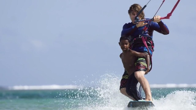 North Kiteboarding - Adventure Awaits