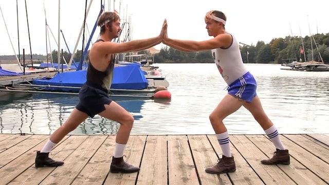 Hanz und Franz - Extreme Fit For Sailing