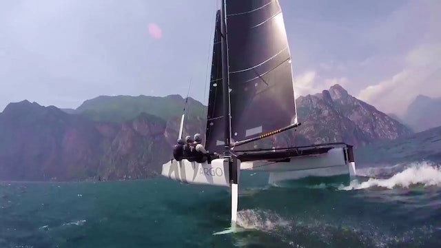 GC32 Riva Cup 2017 - Day One