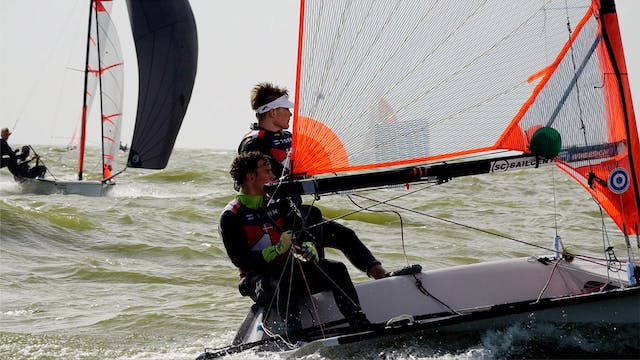 Dutch Youth Regatta 2019
