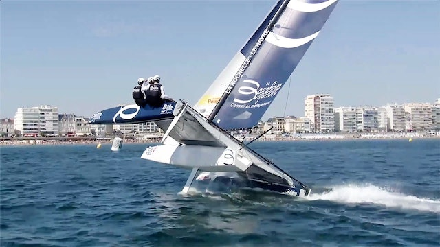 Tour Voile 2019 - Les Sables D'Olonne Wrap Up