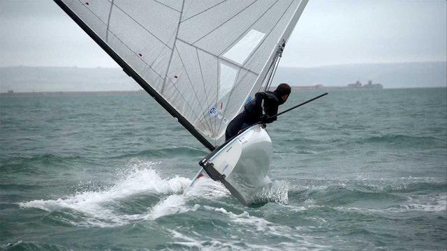 Weymouth - Breeze On