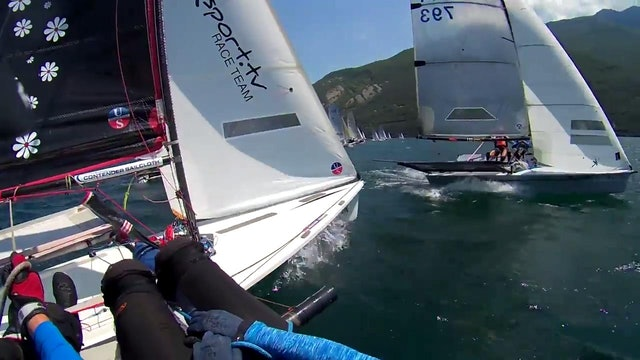VRsport.tv Race Team - 2016 B14 Worlds