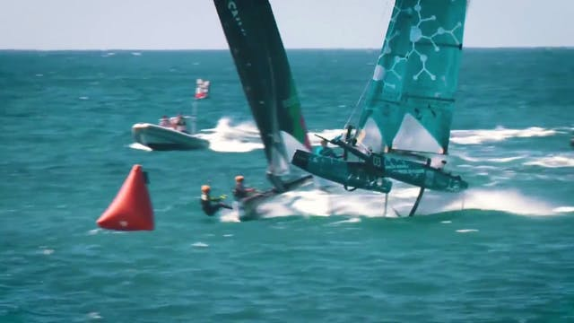 Flying Phantom Series - Madeira Islan...