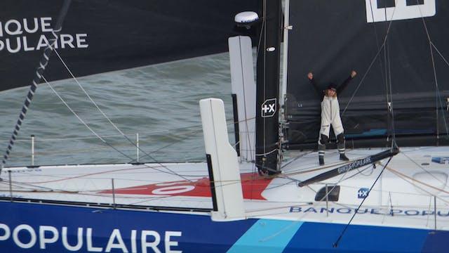 Vendée Globe 2020 - Day Eighty Eight