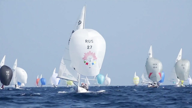 Dragon 90th Anniversary Regatta - Final Day