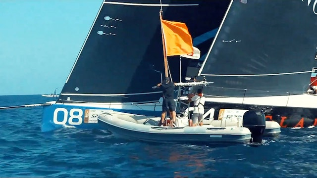 Porto Cervo 52 SUPER SERIES 2019 - Day Four