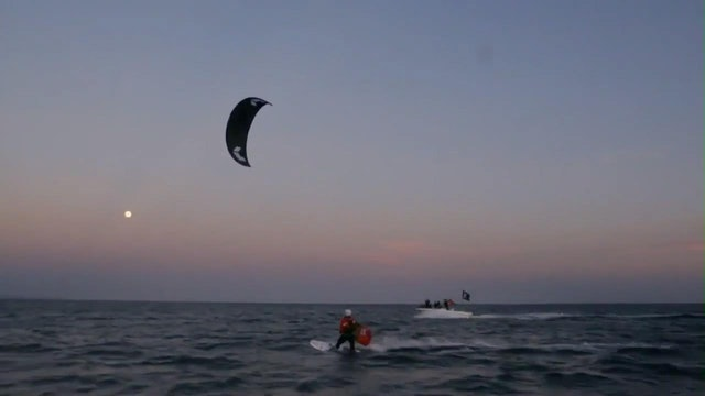 MINI Kitesurf Odyssey 2013 Series - Part 5