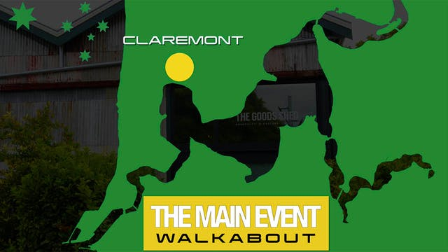 Walkabout - Claremont & Cottesloe