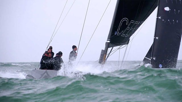 RC44 Cascais Cup 2018 - Final Day
