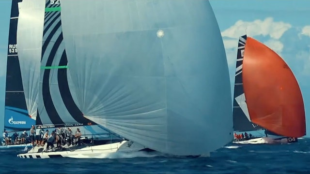 Porto Cervo 52 SUPER SERIES 2019 - Day Three