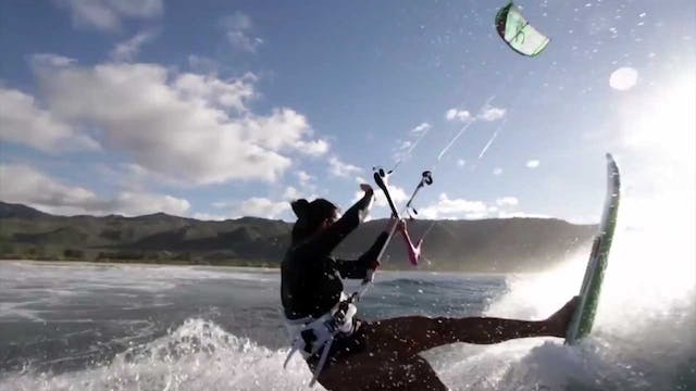 Kind of Normal - Keahi De Aboitiz - I...
