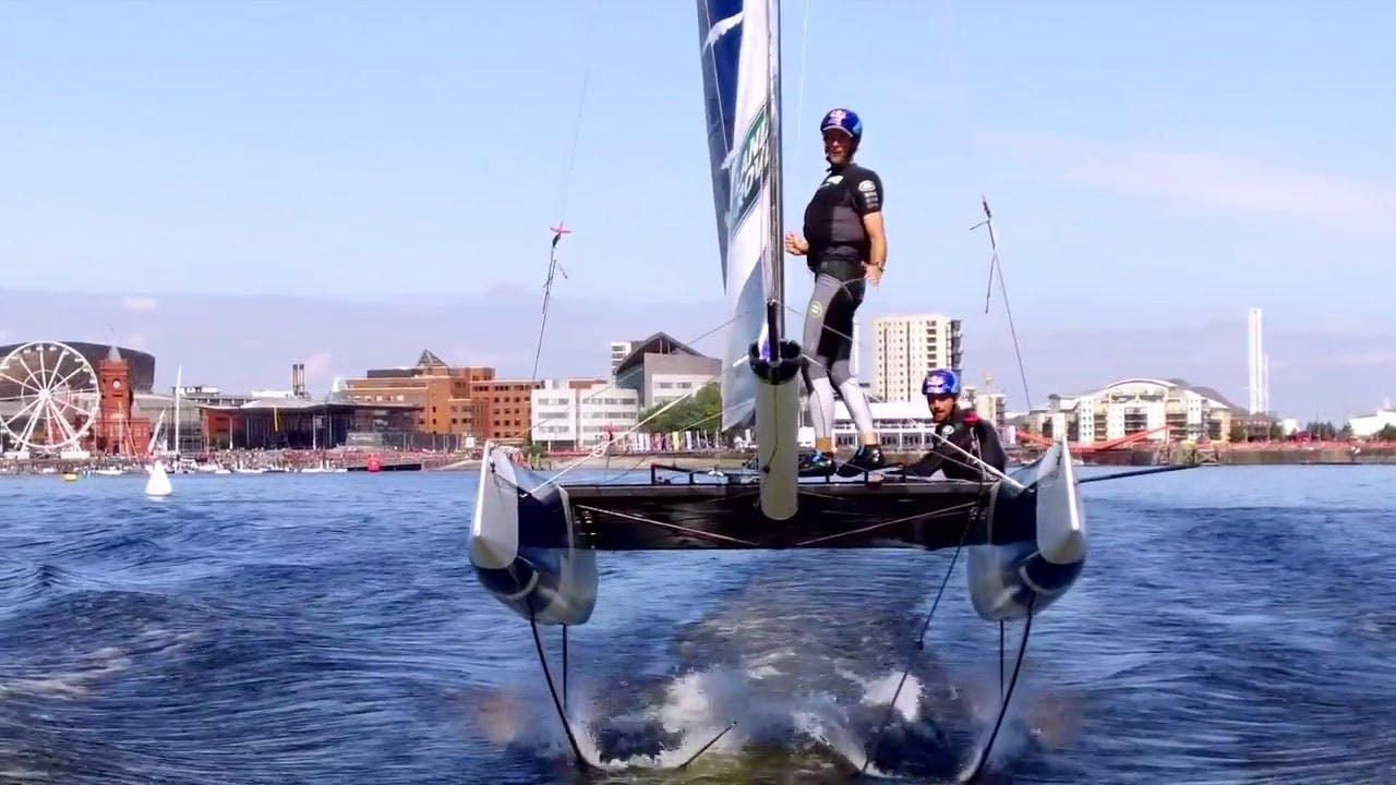 Phantom Ultralight Sails