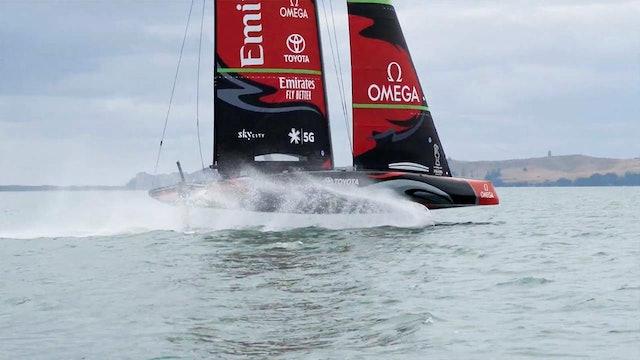 Emirates Team NZL - 2020 & Week One Done
