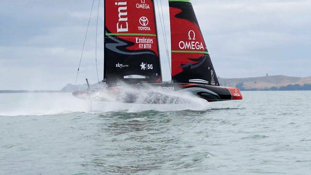 Emirates Team NZL - 2020 & Week One Done
