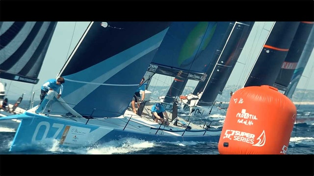 Sibenik 52 SUPER SERIES Sailing Week 2018 - Day Three