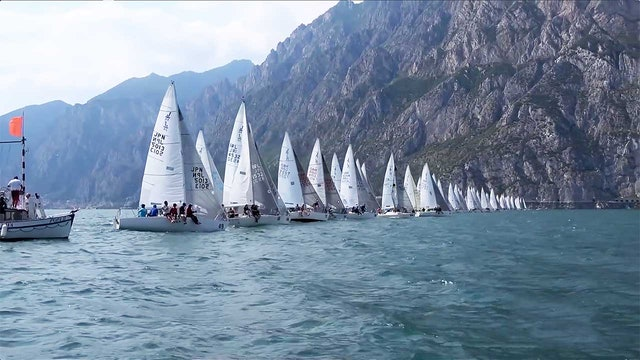 J24 World Championship 2018 - Day Four