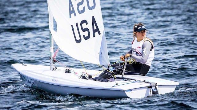 US Sailing - Erika Reineke Rolex Yach...