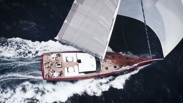 Antigua Sailing Week 2017 - Peters & ...