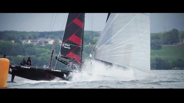 D35 Trophy - GP Alinghi de Crans-près...