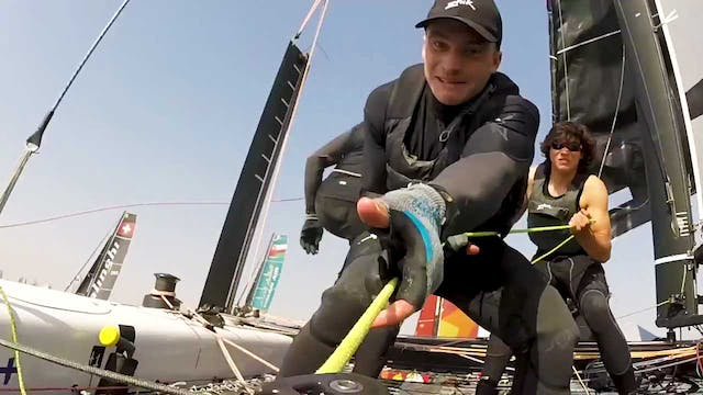 2017 Extreme Sailing Series Guide to ...