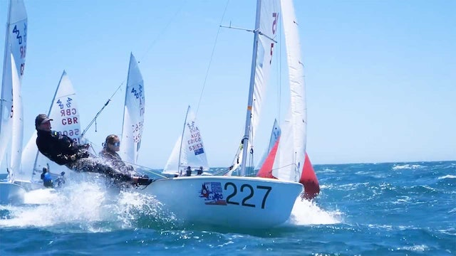 420 World Championships 2017 - Fremantle - Wrap Up