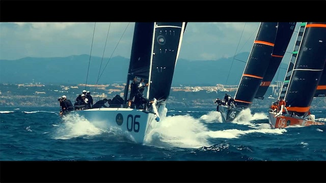 Rolex TP52 World Championship 2018 - Cascais - Day Four