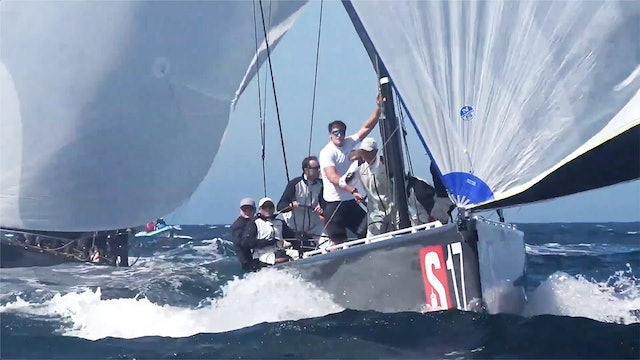 44Cup Marstrand World Championship 2019 - Day One