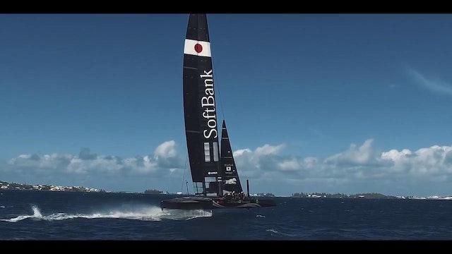 SoftBank Team Japan - Meet Kazuhiko Sofuku