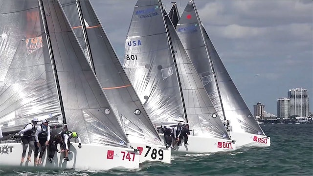 Bacardi Cup Invitational Regatta 2019 - Day 4