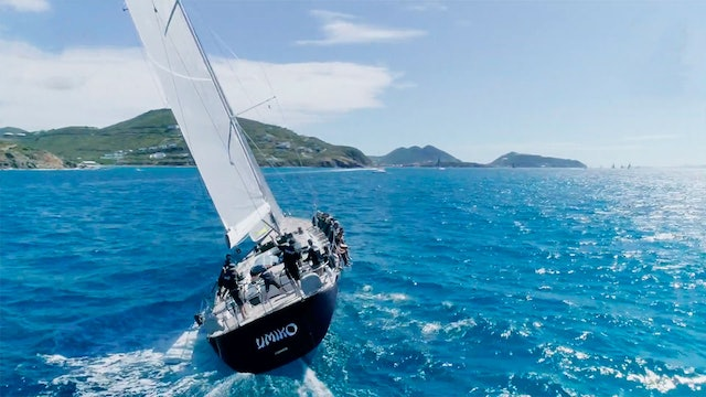 40th St. Maarten Heineken Regatta - Day Four