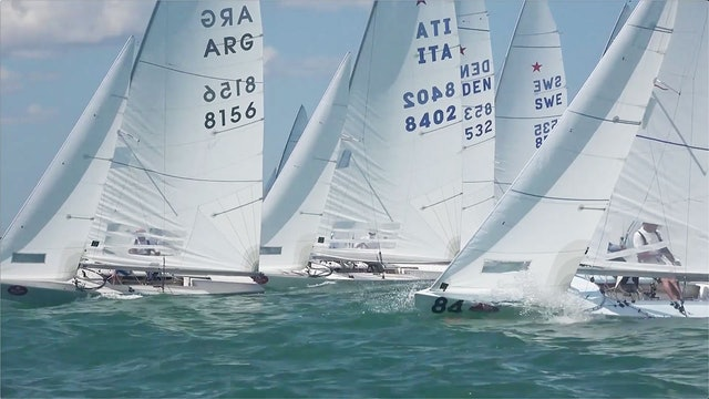 Bacardi Cup Invitational Regatta 2019 - Day 1