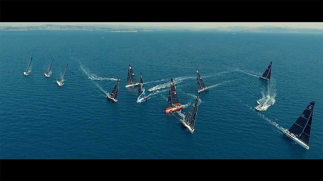 Sibenik 52 SUPER SERIES Sailing Week 2018 - Day Four